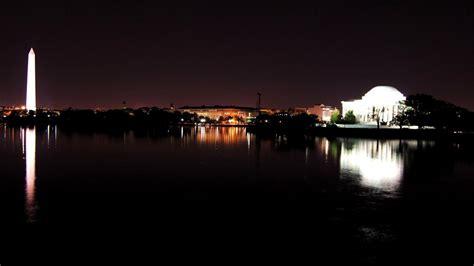 At Night Washington Dc Wallpaper Download #14282