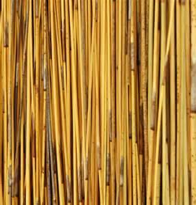 home designes thatch reed panels 31 quot x 18 quot 6 pack