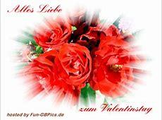 Alles Liebe zum Valentinstag Facebook Bilder Grüße