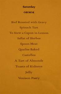 tudor menu template other thoughts tudor dining at haddon With tudor menu template