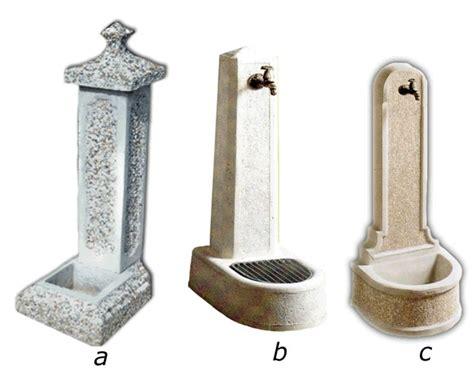 fontane da terrazzo fontane da giardino in cemento fontane migliori
