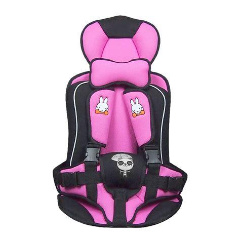siège bébé voiture bébé booster siège de voiture promotion achetez des bébé