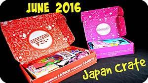 JAPAN CANDY BOX & DOKI DOKI Surprise Crate Japanese Toys ...