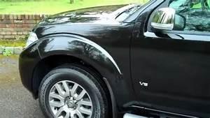 Nissan Navara V6 : nissan navara 3 0 dci v6 outlaw automatic 2011 11 no vat youtube ~ Melissatoandfro.com Idées de Décoration