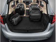 Nuevo BMW 225xe, el Serie 2 Active Tourer híbrido enchufable