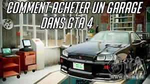 Acheter Un Garage : acheter un garage dans gta 4 est il possible ~ Medecine-chirurgie-esthetiques.com Avis de Voitures