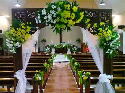 dekorasi pernikahan  gedung toko bunga sragen