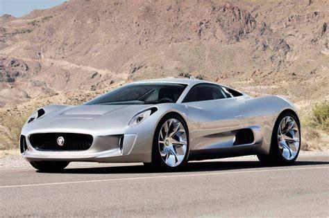 Jaguar Cars2019 :  The 2019-2020 Jaguar Cx75 Exterior Wallpaper Hd
