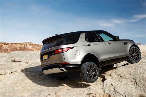 Land Rover Photo 2017 land rover discovery review photos caradvice