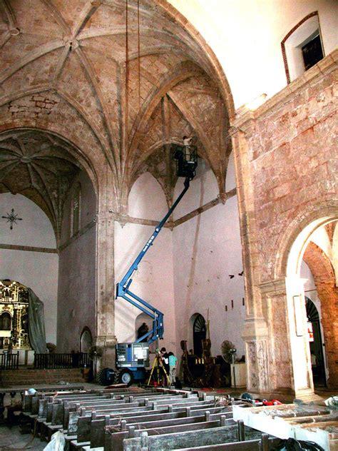 san jose church world monuments fund