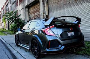 2019 Honda Civic Type R Review  One Fast  Fun  And
