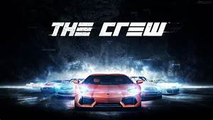 170 The Crew HD Wallpapers | Backgrounds - Wallpaper Abyss