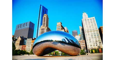 Chicago, USA | Most Popular Travel Destinations | POPSUGAR ...