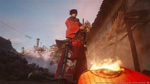 Final Fantasy XIV39s Naoki Yoshida Discusses New Jobs End