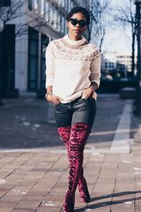 2018 Winter Fashion Tips And Ideas For Women ...