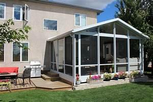 High-Quality & Maintenance Free Glastar Sunrooms