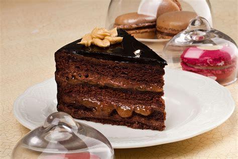 Classic Recipe: Prague Cake   Womens Magazine: Advice for