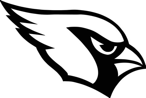 Arizona Cardinals Coloring Pages Learny Kids