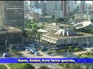 Hino Da Cidade De Santo Andr U00e9 - Produ U00e7 U00e3o E Edi U00e7 U00e3o  Fl U00e1vio Augusto