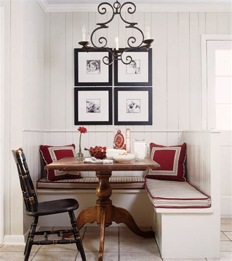 Cute Dining Room Tables For Small Spaces