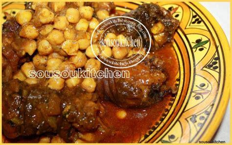 cuisiner pied de mouton recette de pattes de mouton sousoukitchen