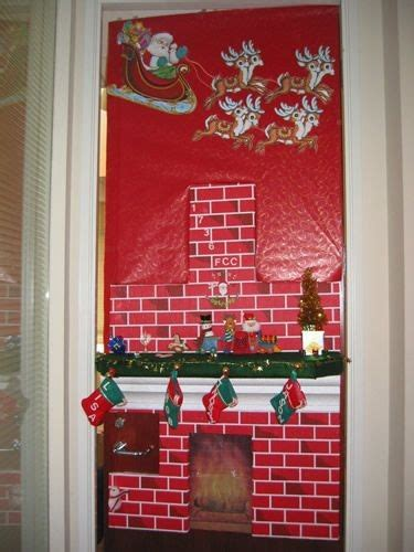 office christmas decorating contest ideas badtus