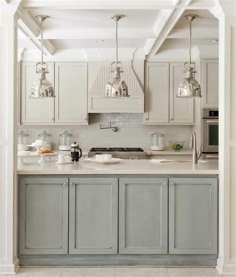 La cuisine grise, plutôt oui ou plutôt non?