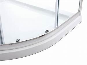 Dichtung Für Duschtür : 80x80 90x90cm duschkabine viertelkreis runddusch nano schiebet r dusche duscht r ebay ~ Orissabook.com Haus und Dekorationen