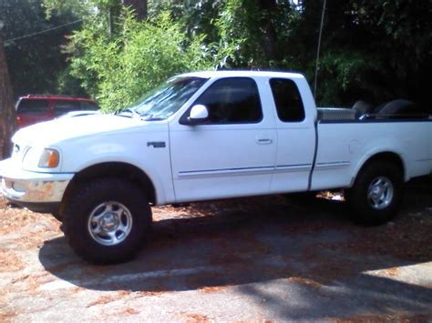 Supercab Modification by Brooks28352 1997 Ford F150 Cabshort Bed Specs