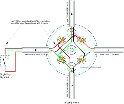 diagram ceiling fan electrical diagram