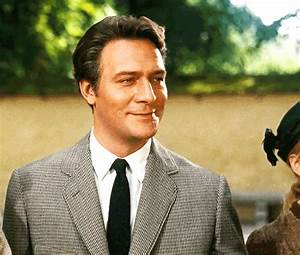 With a wink from the Captain   Christopher Plummer Tumblr
