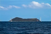 Sailing from the Indians to Maya Cove, BVI Day 3/10 ...