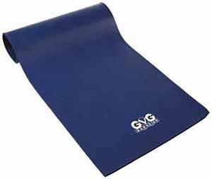 Tapis De Sol Sport : natte de gym tapis de protection gvg sport sarneige 15 ~ Nature-et-papiers.com Idées de Décoration