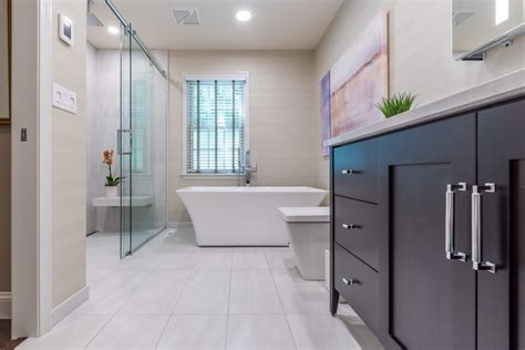 How To Create A Spa Bathroom by How To Create A Spa Like Bathroom Contracting