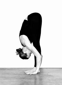 My Ommm Life...: Pose of the Week: Uttanasana / Standing ...