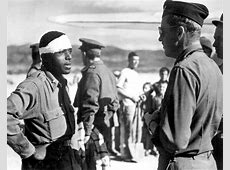 Pictures of African Americans During World War II US