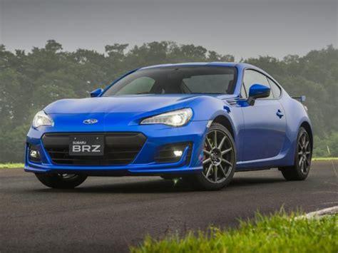 2019 Subaru Brz Models, Trims, Information, And Details