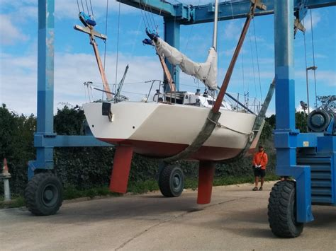 Boat Haul Out Prices by Boat Ownership Costs And Budgeting Boats