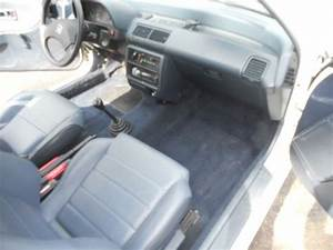 1991 Honda Civic Hatchback 4 Speed Manual Transmission For