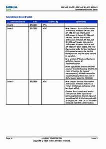 Nokia 5230 5235 L3 L4 Service Manual Download  Schematics