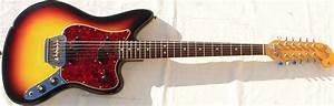 Guitar Amp Effect Fender Japan Stratocaster St12