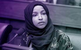 Rep. Ilhan Omar, D-Minn., has to personally pay a fine for multiple violations of the state's campaign finance laws…