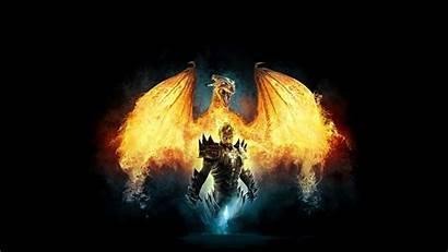 Fire Wings Dragon Wallpapers Desktop 1080p Wallpapersafari