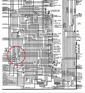 1972-1973 Wiper Wiring  - Corvetteforum