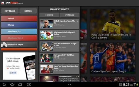 Bleacher Report  Android Apps On Google Play
