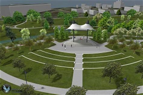 hub park renderings