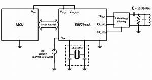 tidm nfc reader nfc rfid ultra low power card presence With rfidblockdiagramjpg
