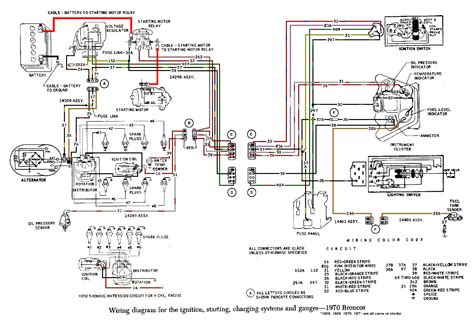 69 Fairlane Windshield Wiper Wire Diagram by 1969 Ford F100 Ignition Switch Wiring Diagram Wiring Diagram