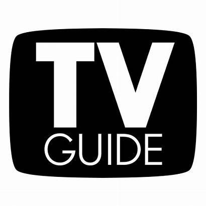 Tv Guide Transparent Vector Logos Svg Supply