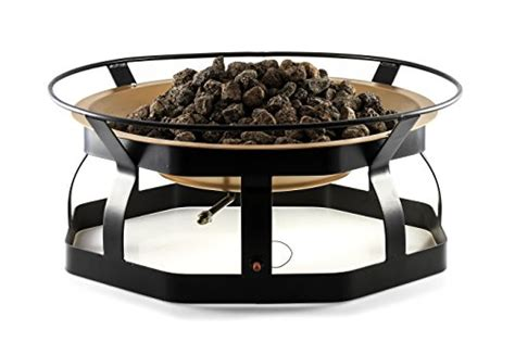 camco  large propane patio fire pit  prices